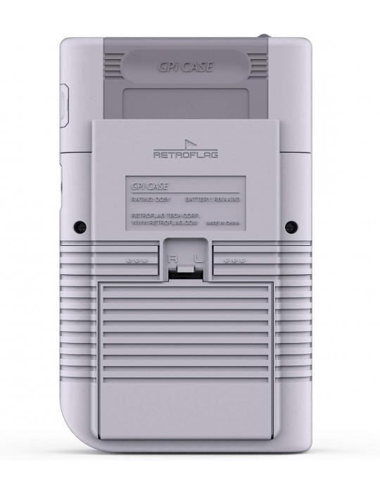 Kit rétro-consoles - GPi Case kit complet originale GameBoy - Raspberry Pi Zero - 3