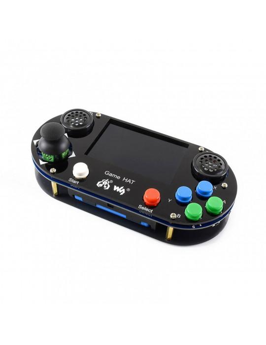 Modules nanos-PC - Kit console portable Game HAT pour Raspberri PI - 1