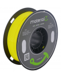 Filament PLA MaterialZ Ingeo 4032D 1,75mm - 1Kg Lemon Yellow (jaune)