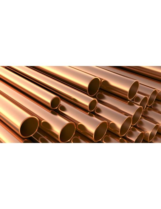 Filaments PLA - Filament PLA MaterialZ Ingeo 4032D 1,75mm - 1Kg Element Copper (cuivre) - 4