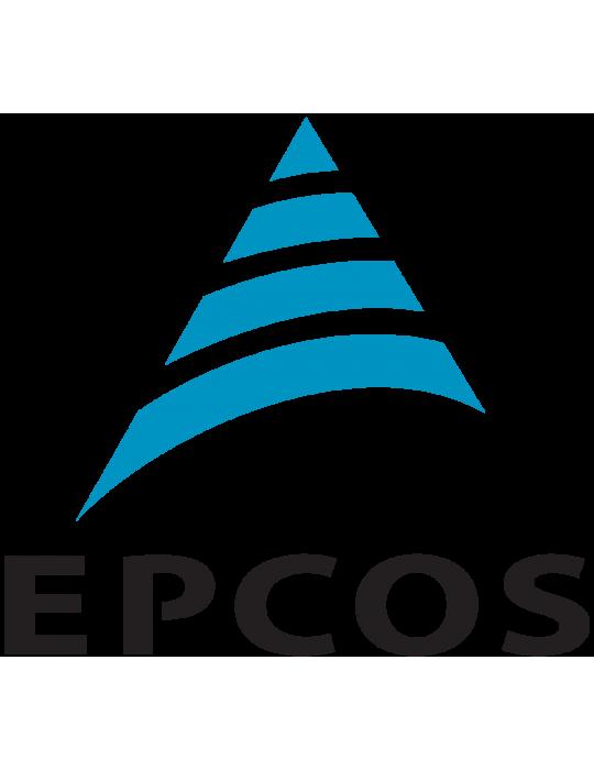 Compo(Z)sants - Thermistance de protection EPCOS ICL CTN (type 5D-15), 5 ohms, Série B57238S0 - 3
