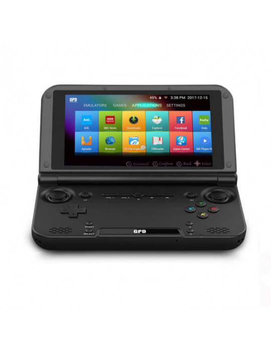 Consoles - Console portable GPD XD plus - Rétro-gamig - 2