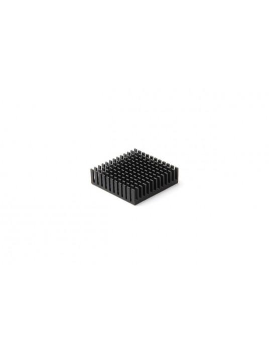 Radiateurs - Dissipateur thermique 40x40x11mm pour moteurs type Nema 17 - 1