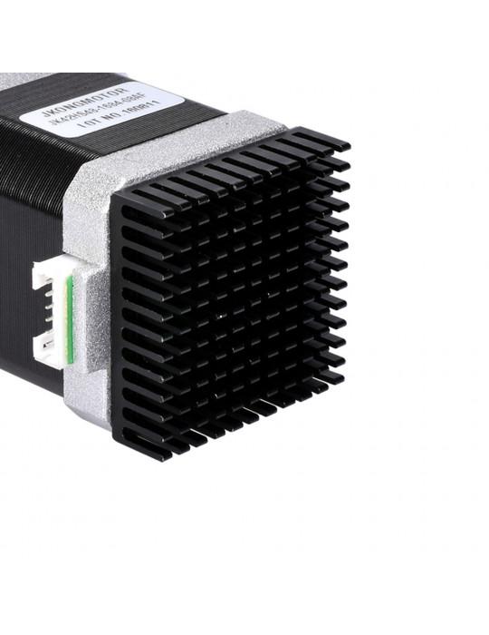 Radiateurs - Dissipateur thermique 40x40x11mm pour moteurs type Nema 17 - 3