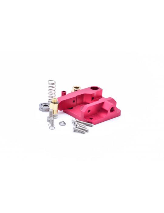 Extrudeurs - Extrudeur MK8 V4 anti-blocage filament (gauche) - 3