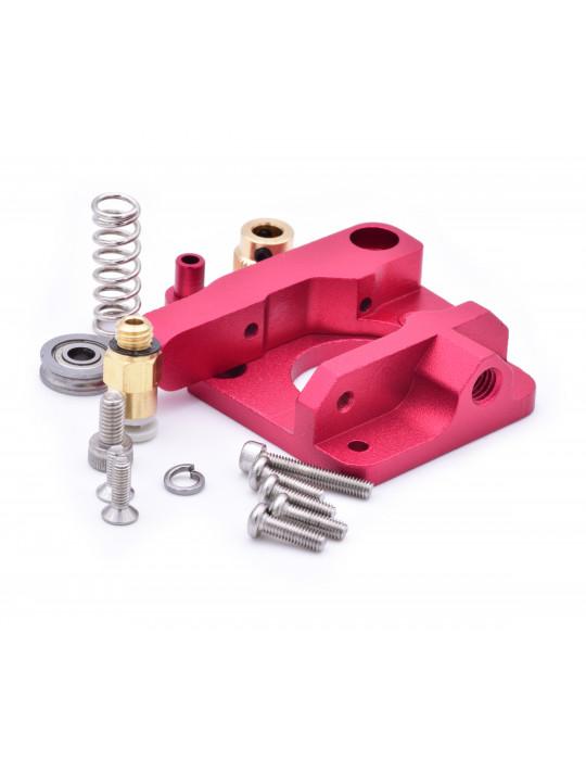 Extrudeurs - Extrudeur MK8 V4 anti-blocage filament (gauche) - 1