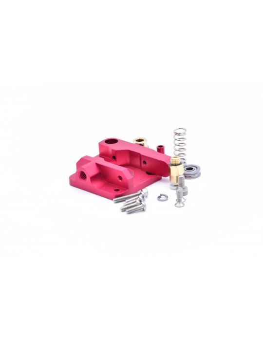 Extrudeurs - Extrudeur MK8 V4 anti-blocage filament (droit) - 3