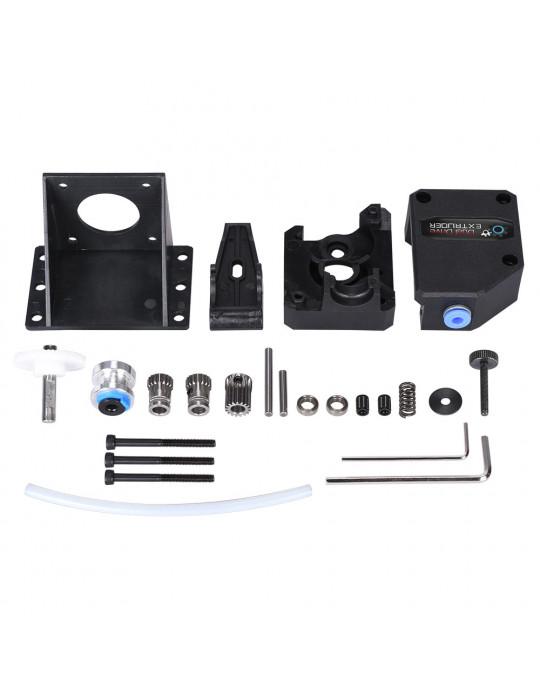 Extrudeurs - Kit extrudeur Biqu Dual Drive type BMG - 1