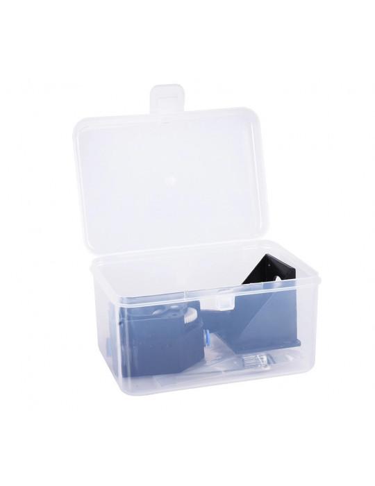 Extrudeurs - Kit extrudeur Biqu Dual Drive type BMG - 5