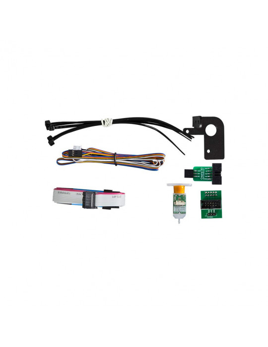 Améliorations - Creality Kit BLTouch complet - Support - nappes - connecteurs - flash - 1