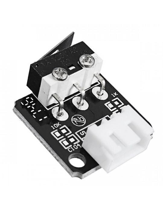 Interrupteurs / Détecteurs - Creality Original Limit Switch Creality Ender CR10 (toutes versions) - 1