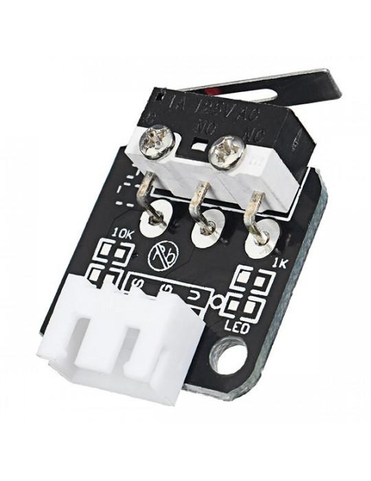 Interrupteurs / Détecteurs - Creality Original Limit Switch Creality Ender CR10 (toutes versions) - 2