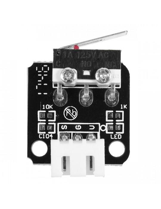 Interrupteurs / Détecteurs - Creality Original Limit Switch Creality Ender CR10 (toutes versions) - 3