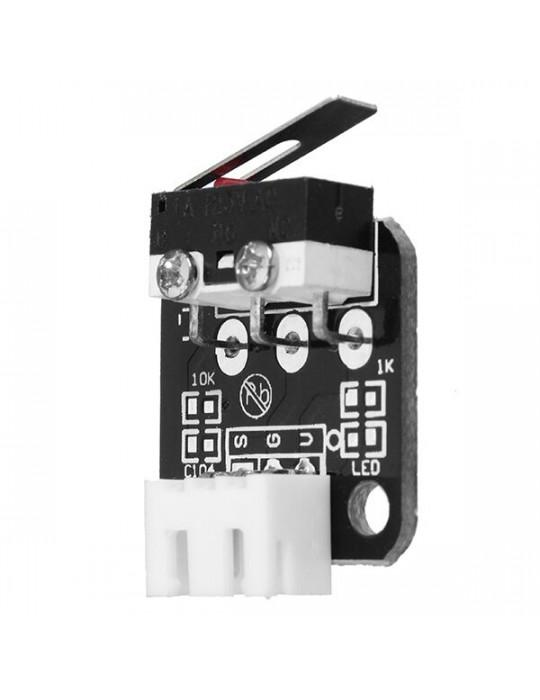 Interrupteurs / Détecteurs - Creality Original Limit Switch Creality Ender CR10 (toutes versions) - 4