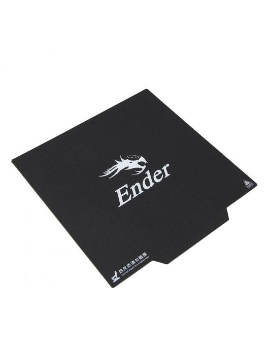BuildTacks - Creality BuildTack magnétique pour Ender 3 (toutes versions) - 1