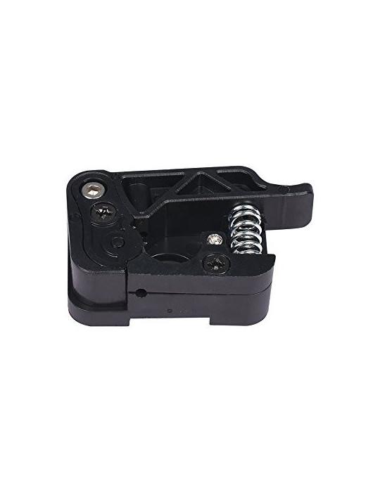 Extrudeurs - Extrudeur MK10 en ABS pour filament 1.75mm (montage à droite) - 3