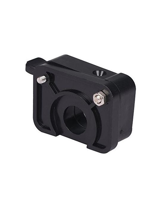 Extrudeurs - Extrudeur MK10 en ABS pour filament 1.75mm (montage à droite) - 5