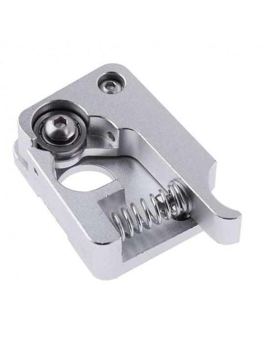 Extrudeurs - Extrudeur MK10 en aluminium pour filament 1.75mm (montage à droite) - 1