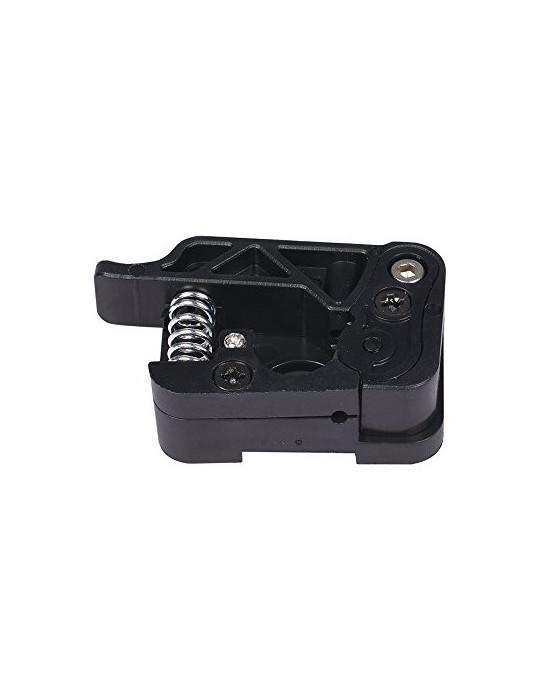 Extrudeurs - Extrudeur MK10 en ABS pour filament 1.75mm (montage à gauche) - 3