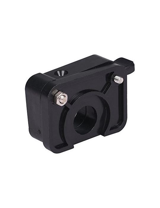 Extrudeurs - Extrudeur MK10 en ABS pour filament 1.75mm (montage à gauche) - 5