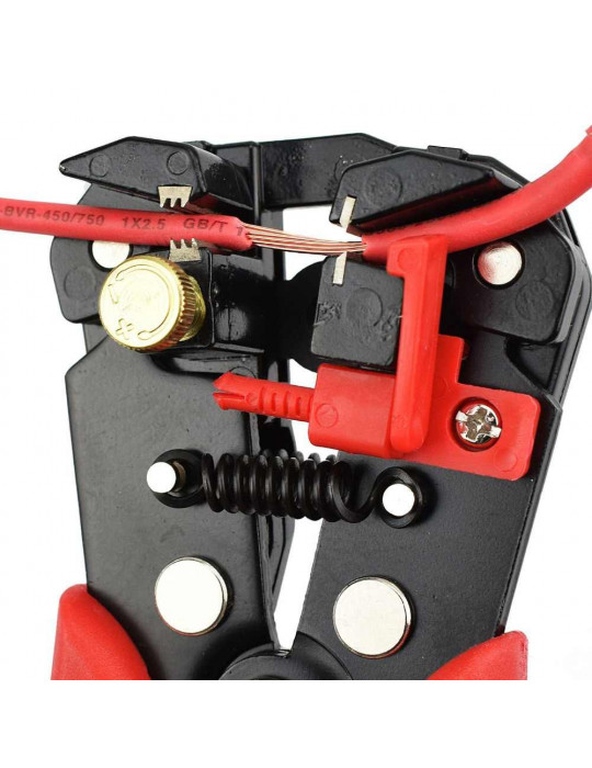Serrage / Pinces - Pince multifonctions pour câbles - 2