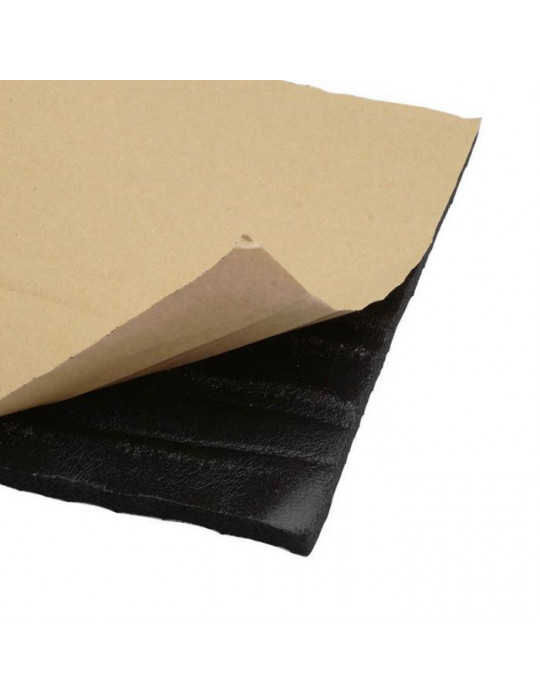 Plateaux chauffants - Isolant plateau chauffant (bed) 300x300x10mm - 5