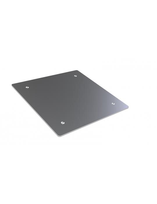Plateaux chauffants - Lit chauffant 24V 220W 235 x 235 mm - Bed - 4