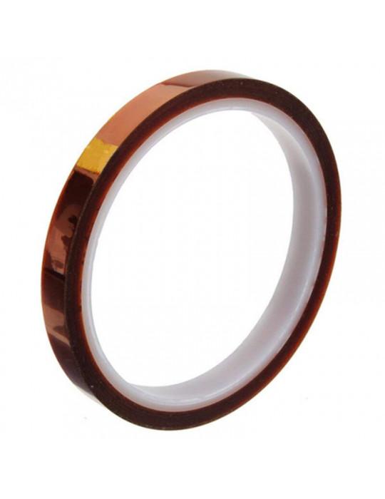 Isolation - Ruban adhésif isolant haute température 10mm - 1