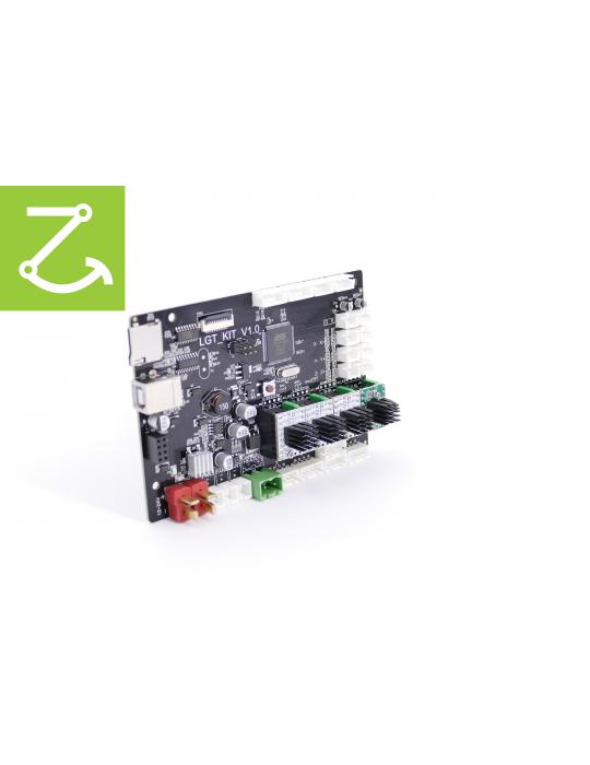 Cartes-mères - Carte-mère Alfawise Longer3D U30 Pro - LK4 Pro LGT 1.0 originale - 3