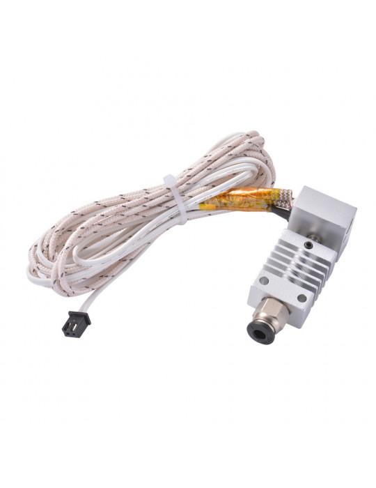 Hotends - Kit complet Hotend MK10 Creality, Alfawise/Longer3D 12V - 3
