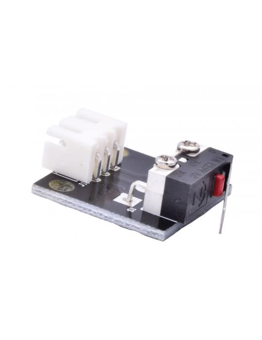 Interrupteurs / Détecteurs - Capteur de fin de course Alfawise-Longuer3D - endstop - 1