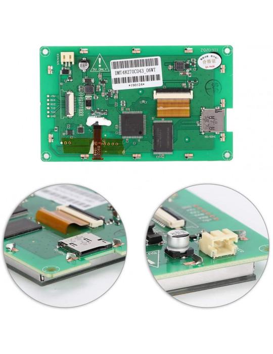 Ecrans - Ecran LCD Longer3D LK4 Pro original - 4