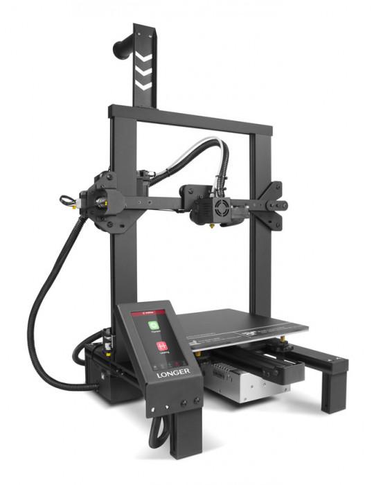 FDM Cartésiennes - Imprimante 3D Longer3D LK4 Pro FDM 220x220x250mm OpenSource Marlin - 2