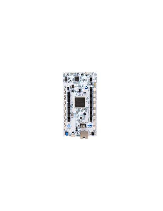 Nano-PC - Nucleo-F722ZE - STMicroelectronics - STM32F722ZET6 144 pins - 2