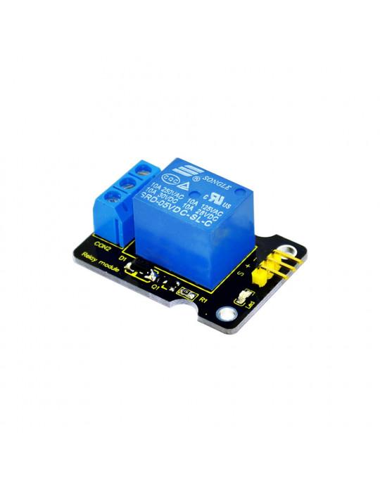Modules Arduino - Module relai de commande 5V pour Arduino - 3