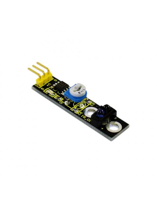 Modules Arduino - Détecteur de lignes pour Arduino - 1