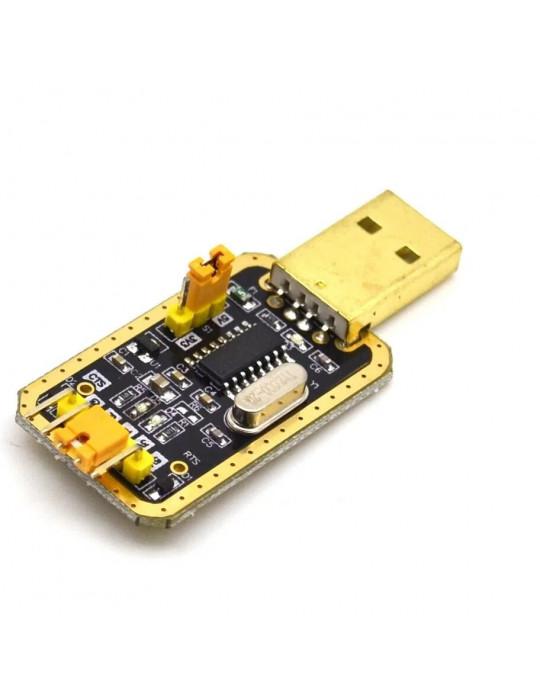 Programmateurs - Interface série-USB CH340 - 1