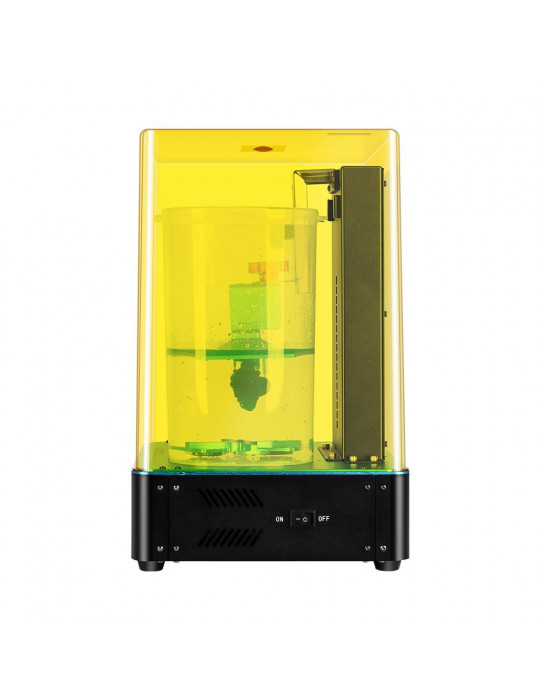 SLA, LCD - Anycubic Wash & Cure Machine - Pour impressions Résine - 4