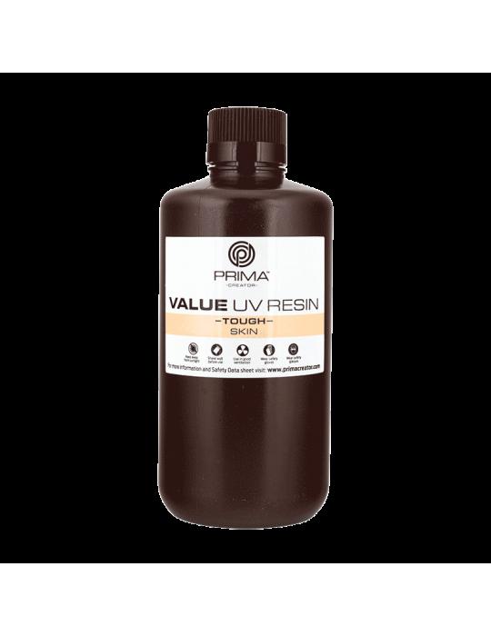 Résines - Résine SLA UV Prima Creator Tough skin (peau) 1Kg - 1