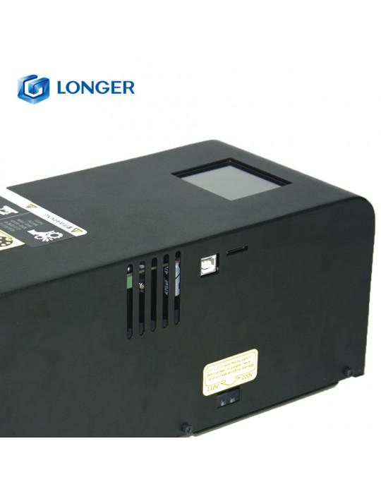 FDM Cartésiennes - Imprimante 3D Longer3D LK1 V2 FDM 300x300x400mm (Marlin ready) - 8