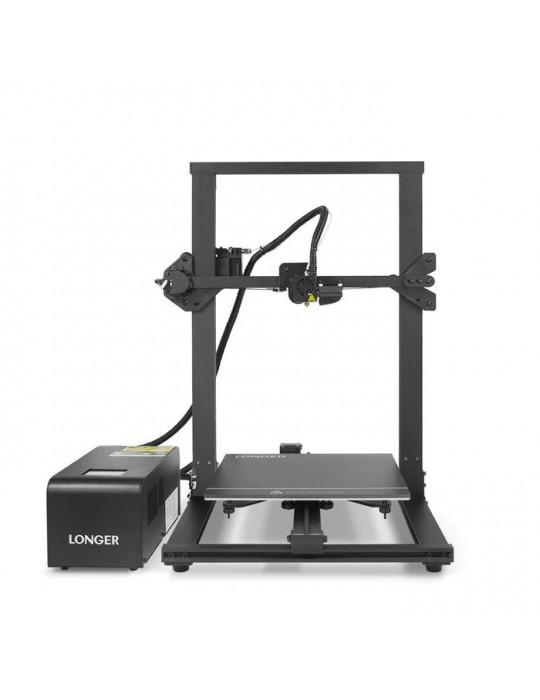 FDM Cartésiennes - Imprimante 3D Longer3D LK1 V2 FDM 300x300x400mm (Marlin ready) - 2