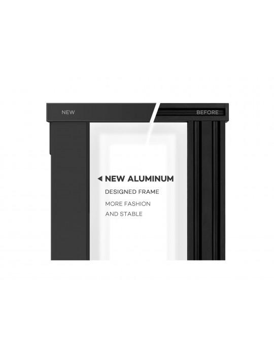 FDM Cartésiennes - Imprimante 3D Longer3D LK1 V2 FDM 300x300x400mm (Marlin ready) - 5