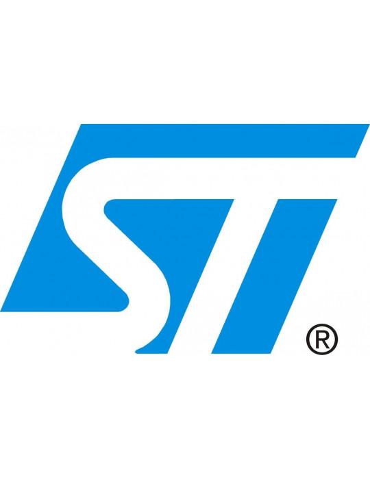 Actifs - Régulateur de tension linéaire 5V LM7805CV STMicroelectronics - 1