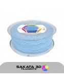 Filament PLA SAKATA HR-850 1,75mm (Ingeo 3D850) - Bleu ciel