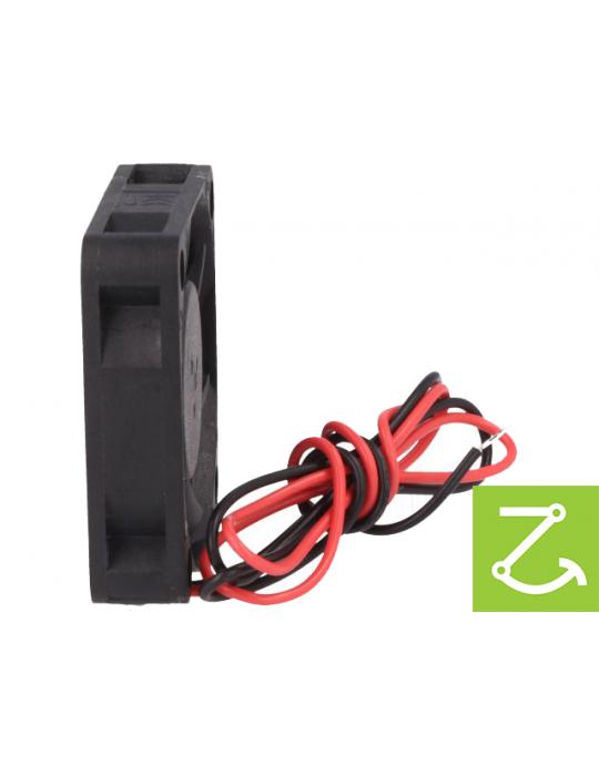 Ventilateurs - Ventilateur Sunon MF40101V2-1000U-A99 12V - 40x40x10mm silencieux - 3