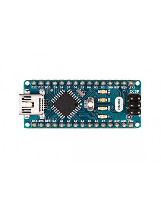 Arduinos (Uno, nano etc..) - Arduino NANO - Genuine Part - 3