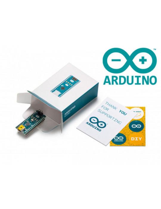Arduinos (Uno, nano etc..) - Arduino NANO - Genuine Part - 1