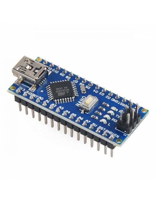 Arduinos (Uno, nano etc..) - Arduino NANO - Genuine Part - 4