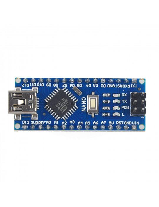 Arduinos (Uno, nano etc..) - Arduino NANO - Genuine Part - 5