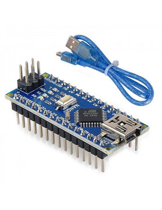 Arduinos (Uno, nano etc..) - Arduino NANO - Genuine Part - 6